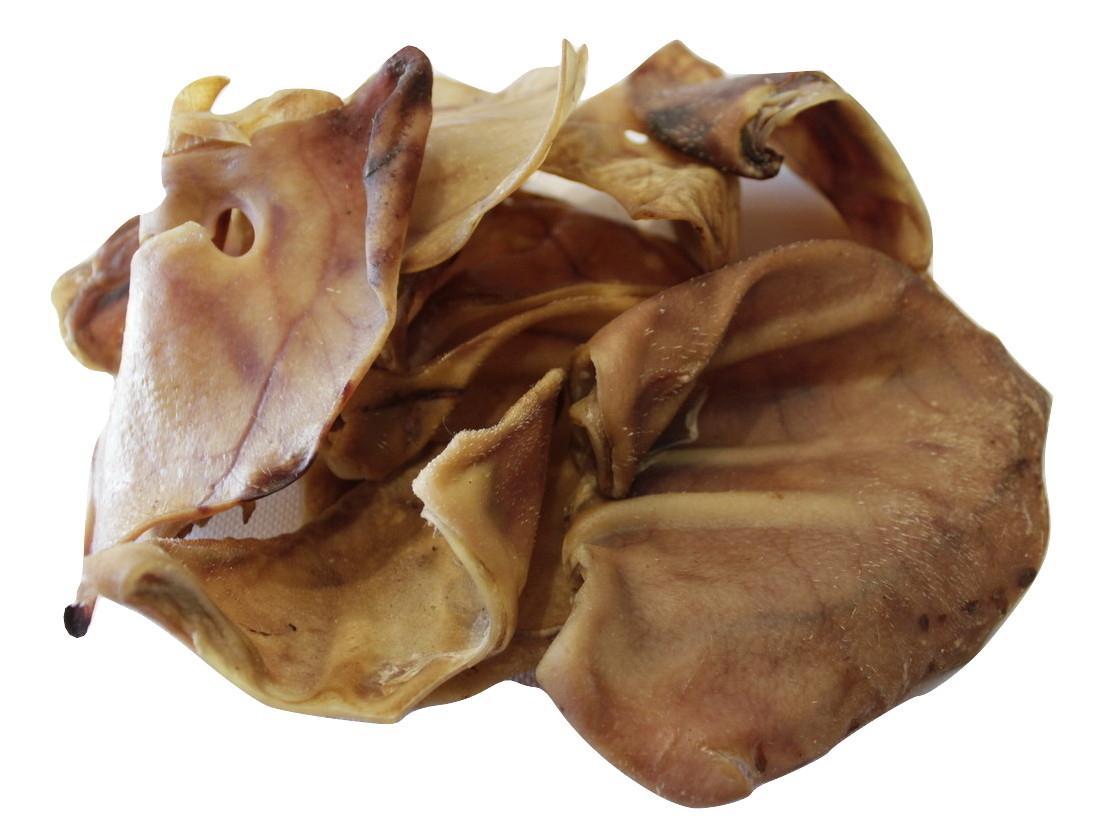 Vepřové uši sušené Natureca