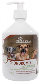 Chondromix Natural Dog 500ml, kloubní výživa